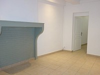 APPARTEMENT T2 A LOUER - LYON 2EME ARRONDISSEMENT - 28,9 m2 - 606 € charges comprises par mois