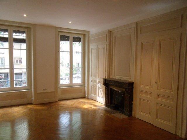 APPARTEMENT T2 A LOUER - LYON 3EME ARRONDISSEMENT - 65,35 m2 - 800 € charges comprises par mois