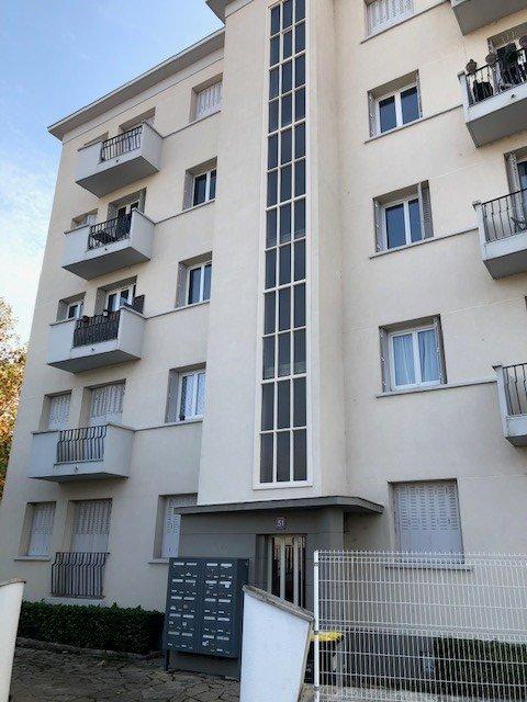 APPARTEMENT T2 - LYON 3EME ARRONDISSEMENT - 42,37 m2 - 439 € charges comprises par mois