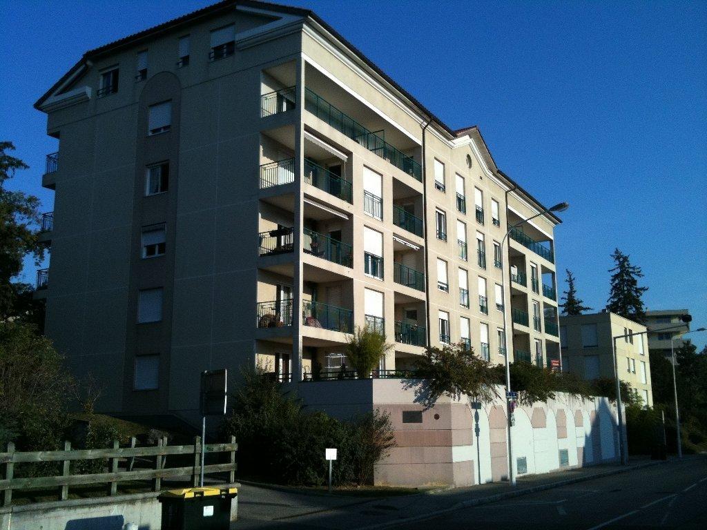 APPARTEMENT T2 A LOUER - LYON 5EME ARRONDISSEMENT - 50,59 m2 - 742 € charges comprises par mois