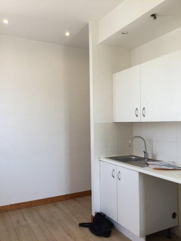 APPARTEMENT T1 A LOUER - VILLEURBANNE - 34,38 m2 - 555 € charges comprises par mois