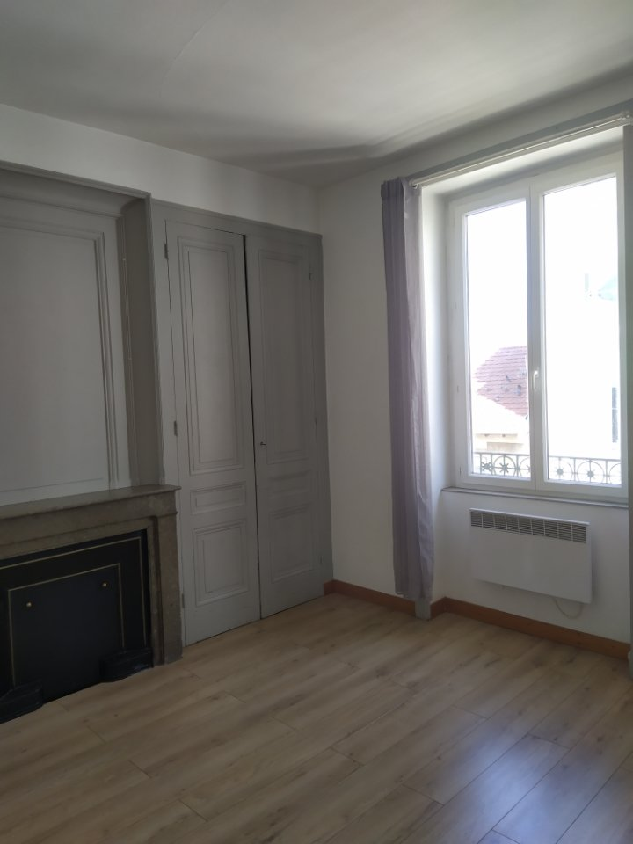 APPARTEMENT T2 - VILLEURBANNE - 40,95 m2 - LOUÉ