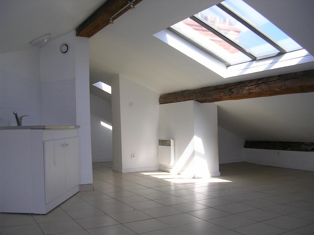 APPARTEMENT T2 - VILLEURBANNE - 23,69 m2 - 505 € charges comprises par mois