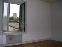 APPARTEMENT T3 A LOUER - LISSIEU - 49 m2 - 420 € charges comprises par mois