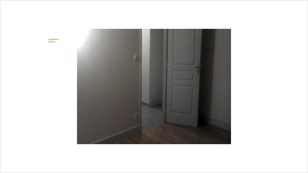APPARTEMENT T3 A LOUER - LYON 1ER ARRONDISSEMENT CORDELIERS - 54,84 m2 - 810 € charges comprises par mois