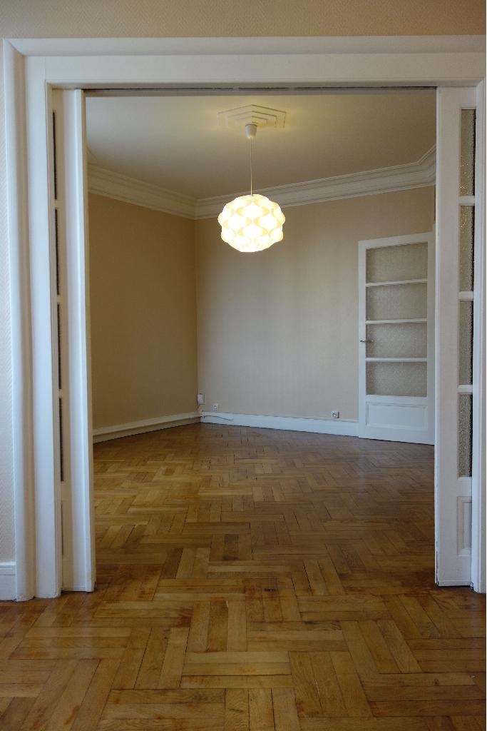 APPARTEMENT T3 A LOUER - LYON 3EME ARRONDISSEMENT - 61,58 m2 - 775 € charges comprises par mois