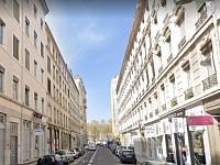 APPARTEMENT T4 A LOUER - LYON 6EME ARRONDISSEMENT - 103,1 m2 - 1346 € charges comprises par mois