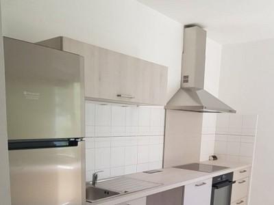 APPARTEMENT T4 A LOUER - LYON 6EME ARRONDISSEMENT - 91,5 m2 - 1590 € charges comprises par mois