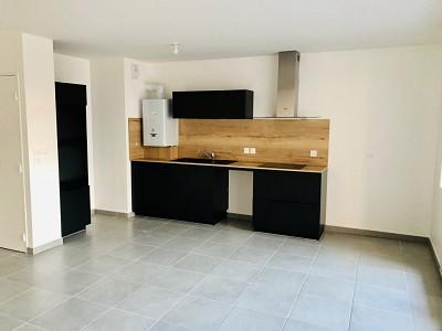 APPARTEMENT T4 A LOUER - LYON 9EME ARRONDISSEMENT - 75,4 m2 - 1035 € charges comprises par mois