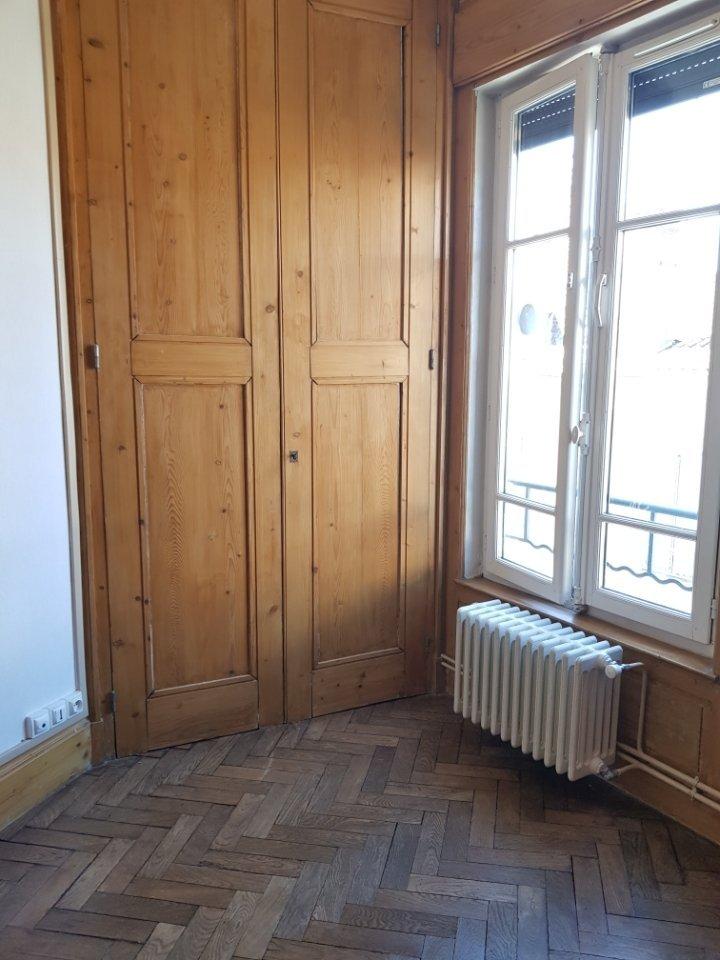 APPARTEMENT T4 A LOUER - LYON 9EME ARRONDISSEMENT - 87,24 m2 - 1000 € charges comprises par mois