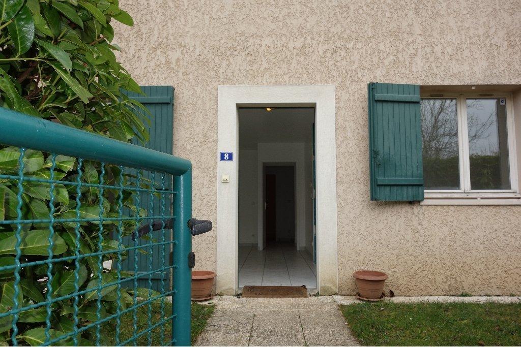APPARTEMENT T4 - STE FOY LES LYON - 95,62 m2 - LOUÉ