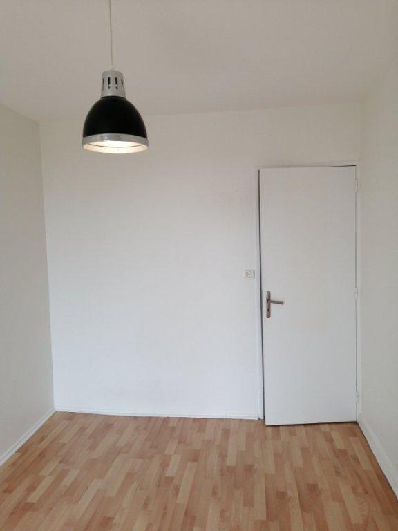 APPARTEMENT T4 A LOUER - VILLEURBANNE - 66,11 m2 - 995 € charges comprises par mois