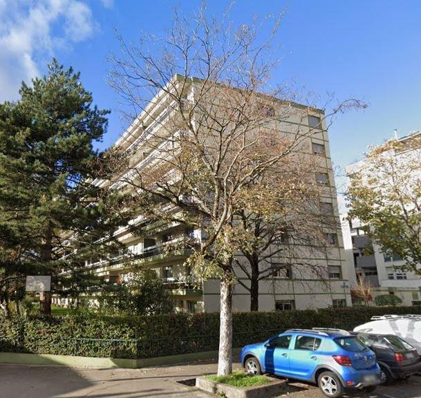 APPARTEMENT T4 A LOUER - VILLEURBANNE - 90,02 m2 - 1245 € charges comprises par mois