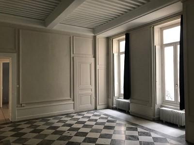 APPARTEMENT T5 - LYON 6EME ARRONDISSEMENT - 106,45 m2 - 1725 € charges comprises par mois