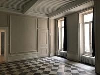 APPARTEMENT T5 A LOUER - LYON 6EME ARRONDISSEMENT - 106,45 m2 - 1725 € charges comprises par mois